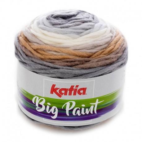 Katia Big Paint 201