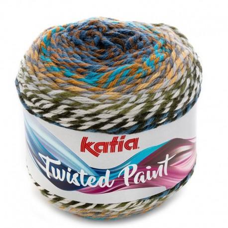 Katia Twisted Paint 152