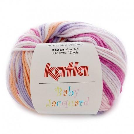 Katia Baby Jacquard 80