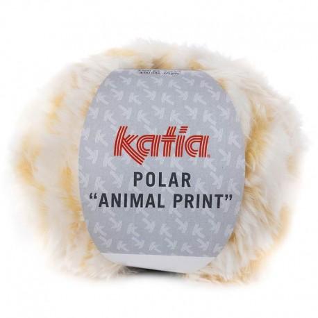 Katia Polar Animal Print 202