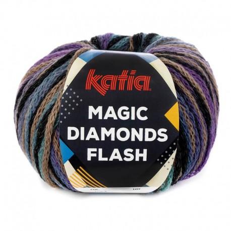 Katia Magic Diamonds Flash 100