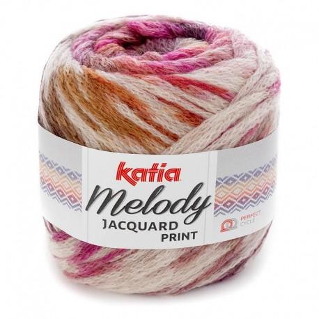 Katia Melody Jaquard Print 503