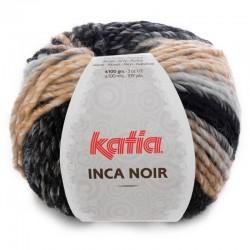 Katia Inca Noir 354