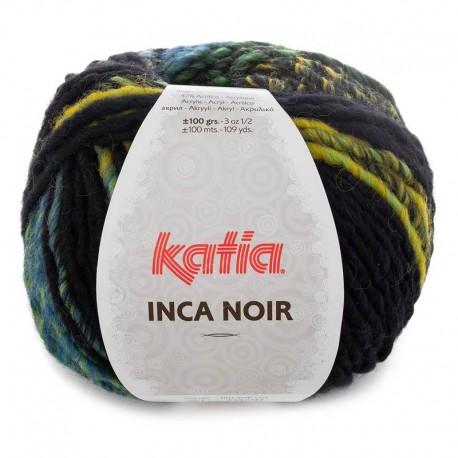 Katia Inca Noir 351
