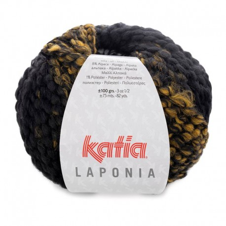 Katia Laponia 201
