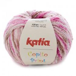 Katia Copito Print 100