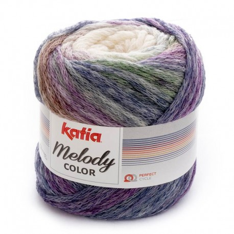 Katia Melody Color 301