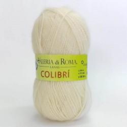 Valeria di Roma Colibrí 005