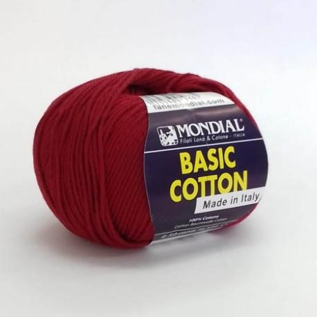Mondial Basic Cotton 005