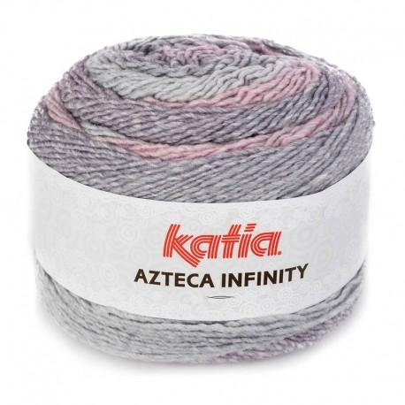 Katia Azteca Infinity 502