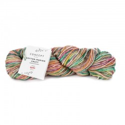 Katia Cotton Merino Craft 200