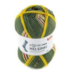 Katia Helsinki socks