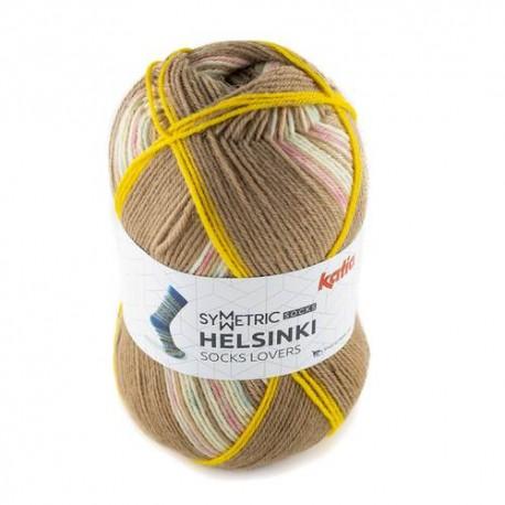 Katia Helsinki socks 52
