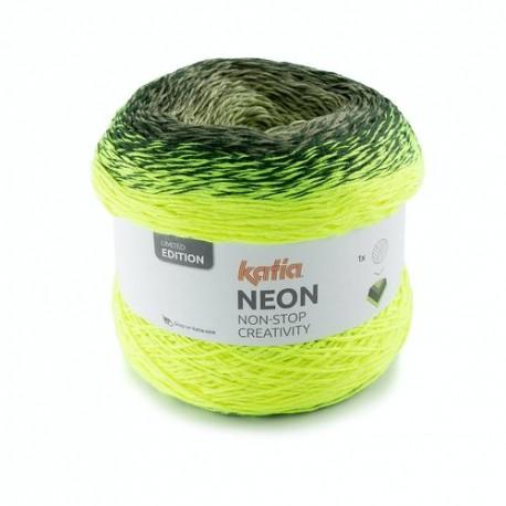 Katia Neon 502