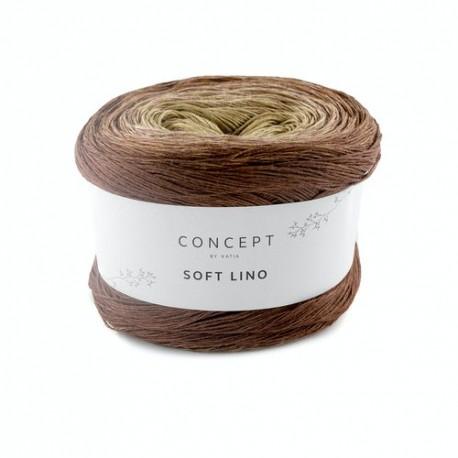 Katia Soft Lino 604