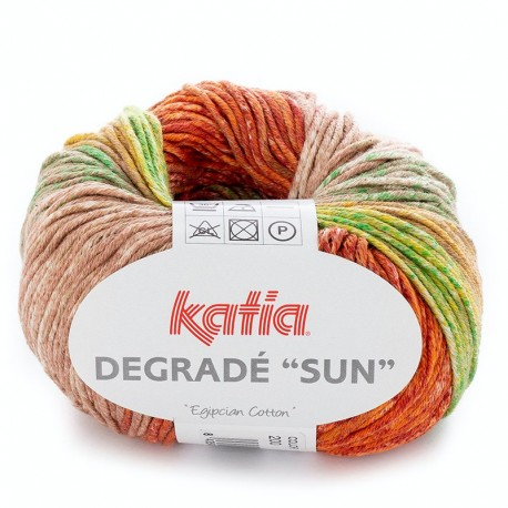 Katia Degrade Sun 200