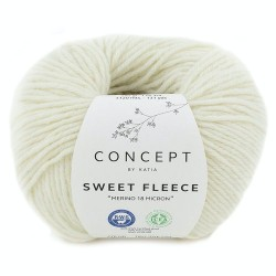 Katia Sweet Fleece
