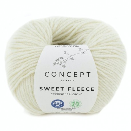 Katia Sweet Fleece 60
