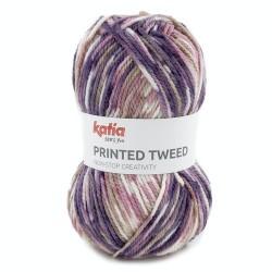 Katia Printed Tweed 80