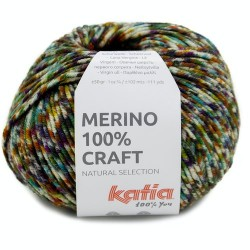 Katia Merino 100% Craft 206