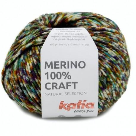 Katia Merino 100% Craft 206