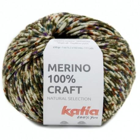 Katia Merino 100% Craft 204