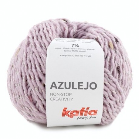 Katia Azulejo 300