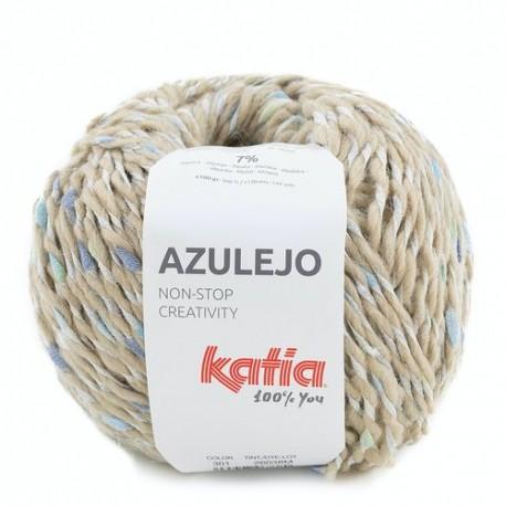 Katia Azulejo 301