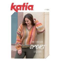 Revista Katia Mujer Sport 104