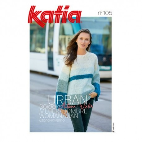 Revista Katia Mujer Urban 105