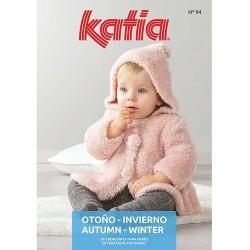 Revista Katia Bebé 94
