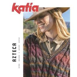 Revista Katia Especial Azteca