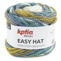 Katia Easy Hat 502