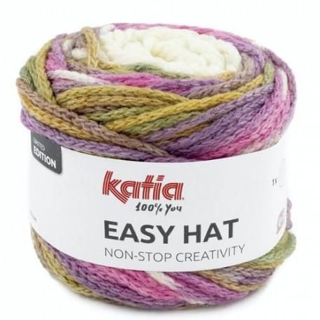 Katia Easy Hat 501