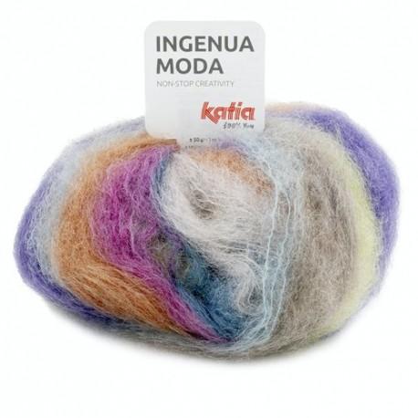 Katia Ingenua Moda 103