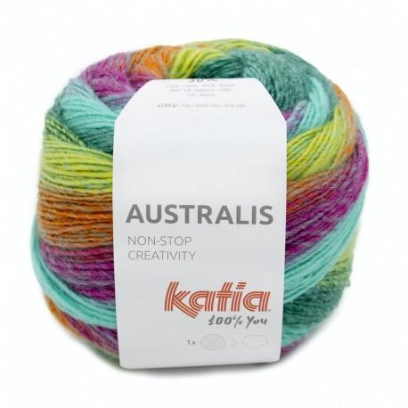 Katia Australis 205