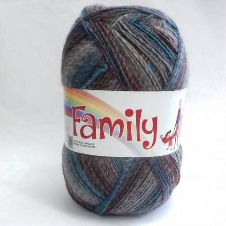 Mondial Family 631