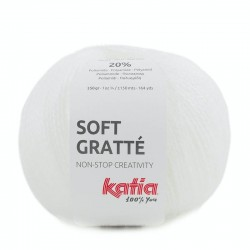 Katia Soft Gratte 60