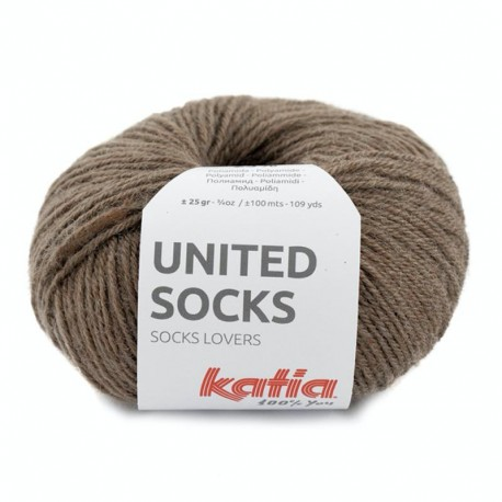 Katia United Socks 01