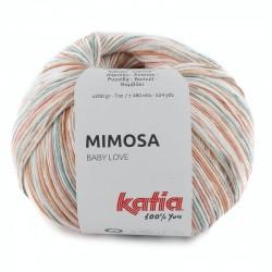 Katia Mimosa 300