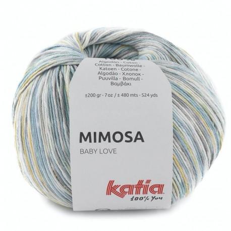 Katia Mimosa 302