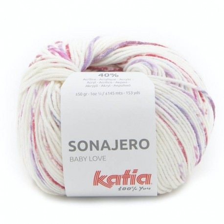 Katia Sonajero 200