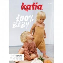 Revista Katia Bebé Nº 96