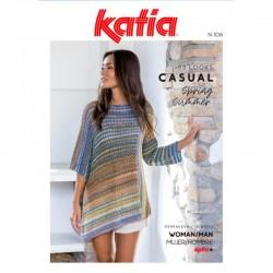 Revista Katia Casual Verano 106
