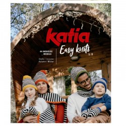 Revista Katia Easy Knits 9