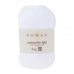 Rowan Summerlite 4ply 417