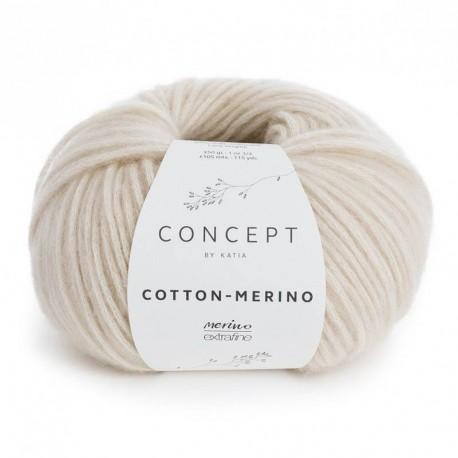 Katia Cotton Merino 101