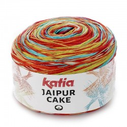 Katia Jaipur Cake 407