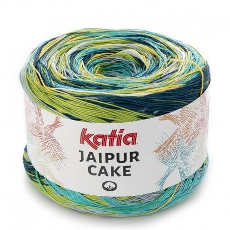 Katia Jaipur Cake 405