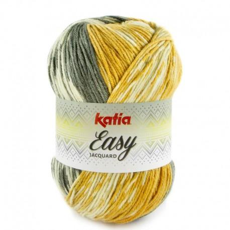 Katia Easy Jacquard 312